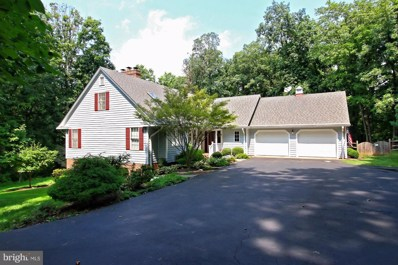 17132 Clarksridge Road, Leesburg, VA 20176 - MLS#: 1001678587