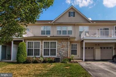 906 Crestview Lane, Stewartstown, PA 17363 - MLS#: 1001681485