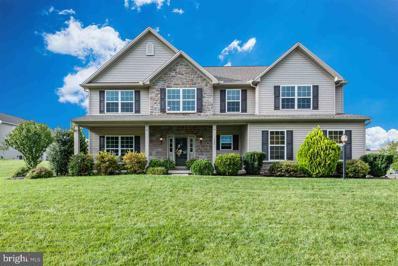 126 Balfour Drive, Mechanicsburg, PA 17050 - MLS#: 1001681557
