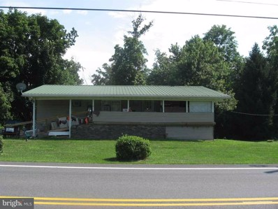 535 E Berlin Road, York Springs, PA 17372 - MLS#: 1001681943