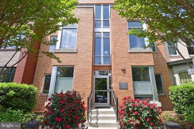 1830 11TH Street NW UNIT 2, Washington, DC 20001 - MLS#: 1001685176