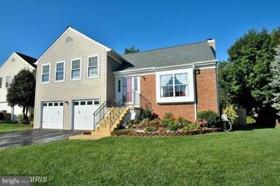 10138 Forest Hill Circle, Manassas, VA 20110 - MLS#: 1001685254