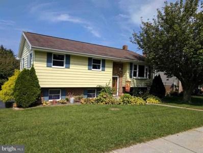 20 Carson Avenue, Hanover, PA 17331 - MLS#: 1001687153