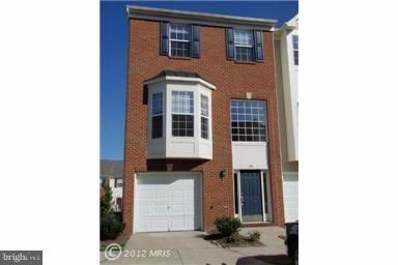110 Chesterbrook Court, Stafford, VA 22554 - MLS#: 1001687336