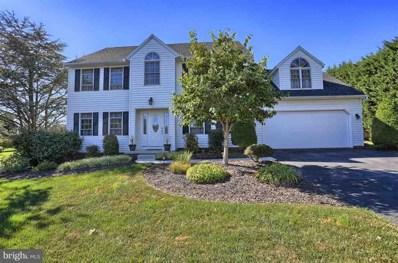 504 Hamlet Drive W, Spring Grove, PA 17362 - MLS#: 1001687439
