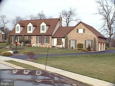 1616 Yorktowne Drive, York, PA 17408 - MLS#: 1001688253