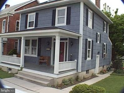 718 Baer Avenue, Hanover, PA 17331 - MLS#: 1001688405