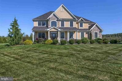 123 Buttercup Lane, Wellsville, PA 17365 - MLS#: 1001688611