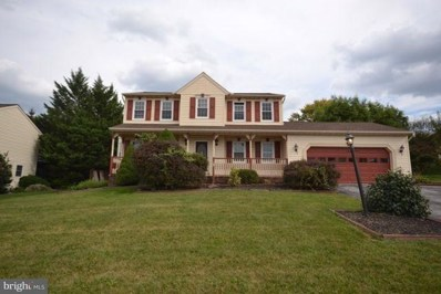 4 Magnolia Lane, Hanover, PA 17331 - MLS#: 1001689075