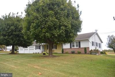 2104 Taneytown Road, Gettysburg, PA 17325 - MLS#: 1001689191