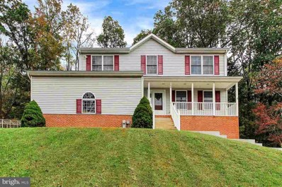 3805 Turkeyfoot Road, Westminster, MD 21158 - MLS#: 1001689969