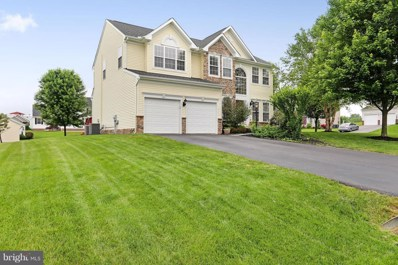 213 Charlotte Court, Greencastle, PA 17225 - MLS#: 1001698484