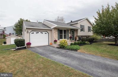 105 Gales Ferry Court, Harrisburg, PA 17110 - MLS#: 1001700133