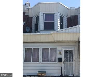 1527 N Felton Street, Philadelphia, PA 19151 - MLS#: 1001702076