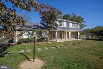1 Glenhurst Court, North Potomac, MD 20878 - MLS#: 1001702725