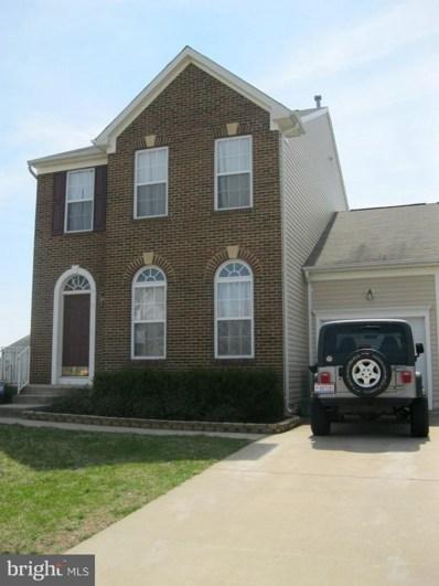 8 Vargas Court, Stafford, VA 22556 - MLS#: 1001708096