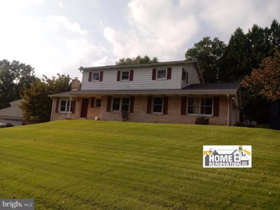 3 Meadow Drive, Camp Hill, PA 17011 - MLS#: 1001709030