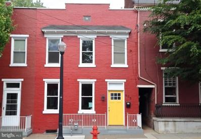 605 N Queen Street, Lancaster, PA 17603 - MLS#: 1001710494