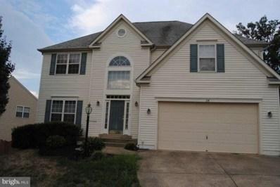 34 Bells Ridge Drive, Stafford, VA 22554 - MLS#: 1001710764