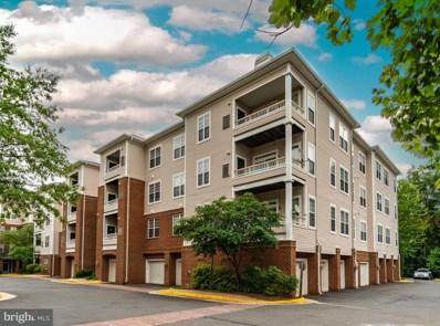 4320 Cannon Ridge Court UNIT 67, Fairfax, VA 22033 - MLS#: 1001710820