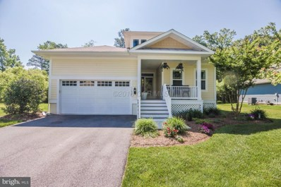 11868 Man O War Lane, Berlin, MD 21811 - MLS#: 1001710880