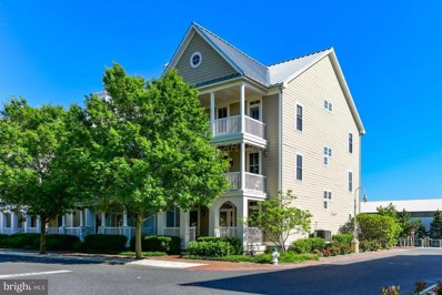 59 Island Edge Drive UNIT SUNSET >, Ocean City, MD 21842 - #: 1001711060