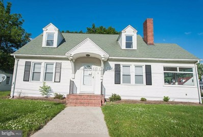 201 Priscilla Street, Salisbury, MD 21804 - MLS#: 1001711482