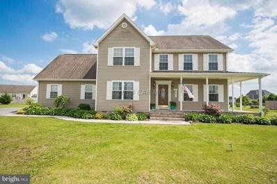 109 Butler Court, Fruitland, MD 21826 - MLS#: 1001711502