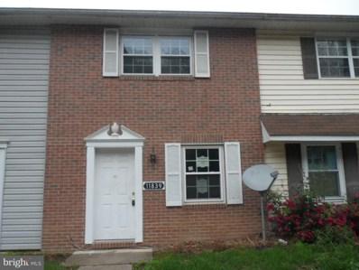 11839 Oak Manor Drive UNIT 41, Waldorf, MD 20601 - MLS#: 1001712942