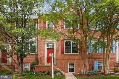 13108 Willow Stream Lane, Fairfax, VA 22033 - MLS#: 1001714334