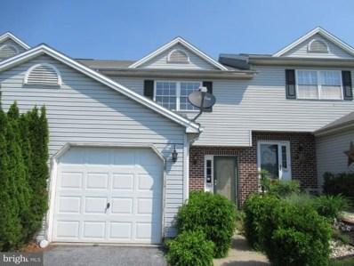7262 Huntingdon Street, Harrisburg, PA 17111 - MLS#: 1001714388