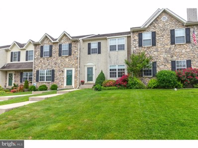 324 Galway Drive, West Chester, PA 19380 - MLS#: 1001715400