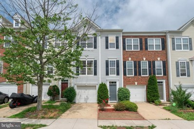 5190 Fiery Dawn Court, Centreville, VA 20120 - MLS#: 1001715440