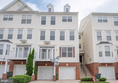 13572 Davinci Lane UNIT 80, Herndon, VA 20171 - MLS#: 1001715496