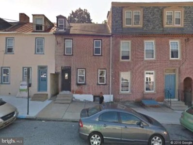 318 W Gay Street, West Chester Boro, PA 19380 - MLS#: 1001716263