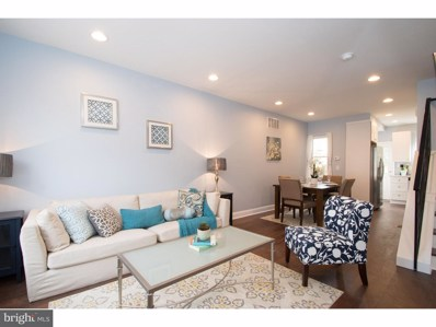 1409 S Taylor Street, Philadelphia, PA 19146 - MLS#: 1001716359