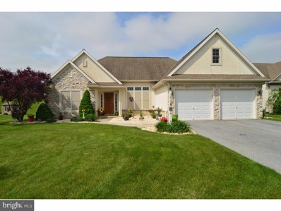 142 Copper Beech Lane, Womelsdorf, PA 19567 - #: 1001716422