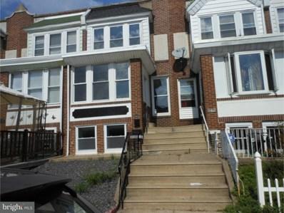 1233 E Cheltenham Avenue, Philadelphia, PA 19124 - MLS#: 1001716521