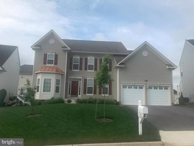 17711 Cleveland Park Drive, Round Hill, VA 20141 - MLS#: 1001716524