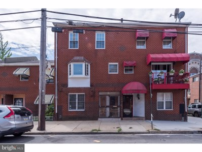 1136 Bainbridge Street UNIT B, Philadelphia, PA 19147 - MLS#: 1001716809