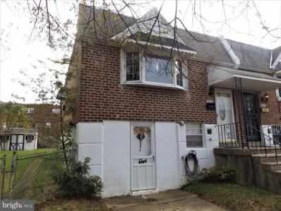 3756 Vader Road, Philadelphia, PA 19154 - MLS#: 1001717103