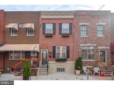 2635 S Colorado Street, Philadelphia, PA 19145 - MLS#: 1001717105