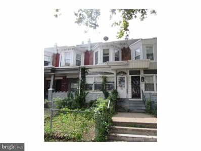 6166 Haverford Avenue, Philadelphia, PA 19151 - MLS#: 1001717123