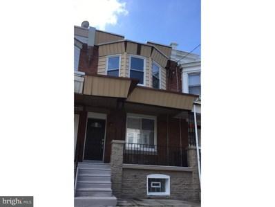 5038 Chancellor Street, Philadelphia, PA 19139 - MLS#: 1001717169