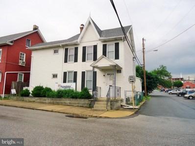 45 2ND Street W, Waynesboro, PA 17268 - MLS#: 1001717188
