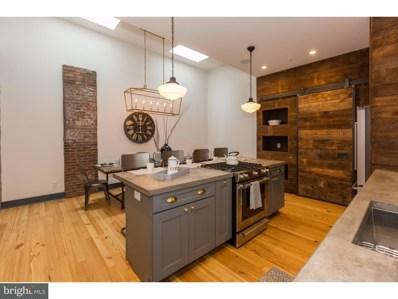 2128 E Firth Street, Philadelphia, PA 19125 - MLS#: 1001717261