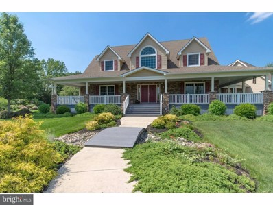 2144 Sycamore Road, Quakertown, PA 18951 - MLS#: 1001717398