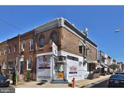 1515 W Porter Street, Philadelphia, PA 19145 - MLS#: 1001717554