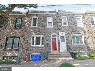 261 Kalos Street, Philadelphia, PA 19128 - MLS#: 1001717723