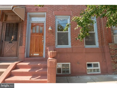 1712 S 16TH Street, Philadelphia, PA 19145 - MLS#: 1001717837